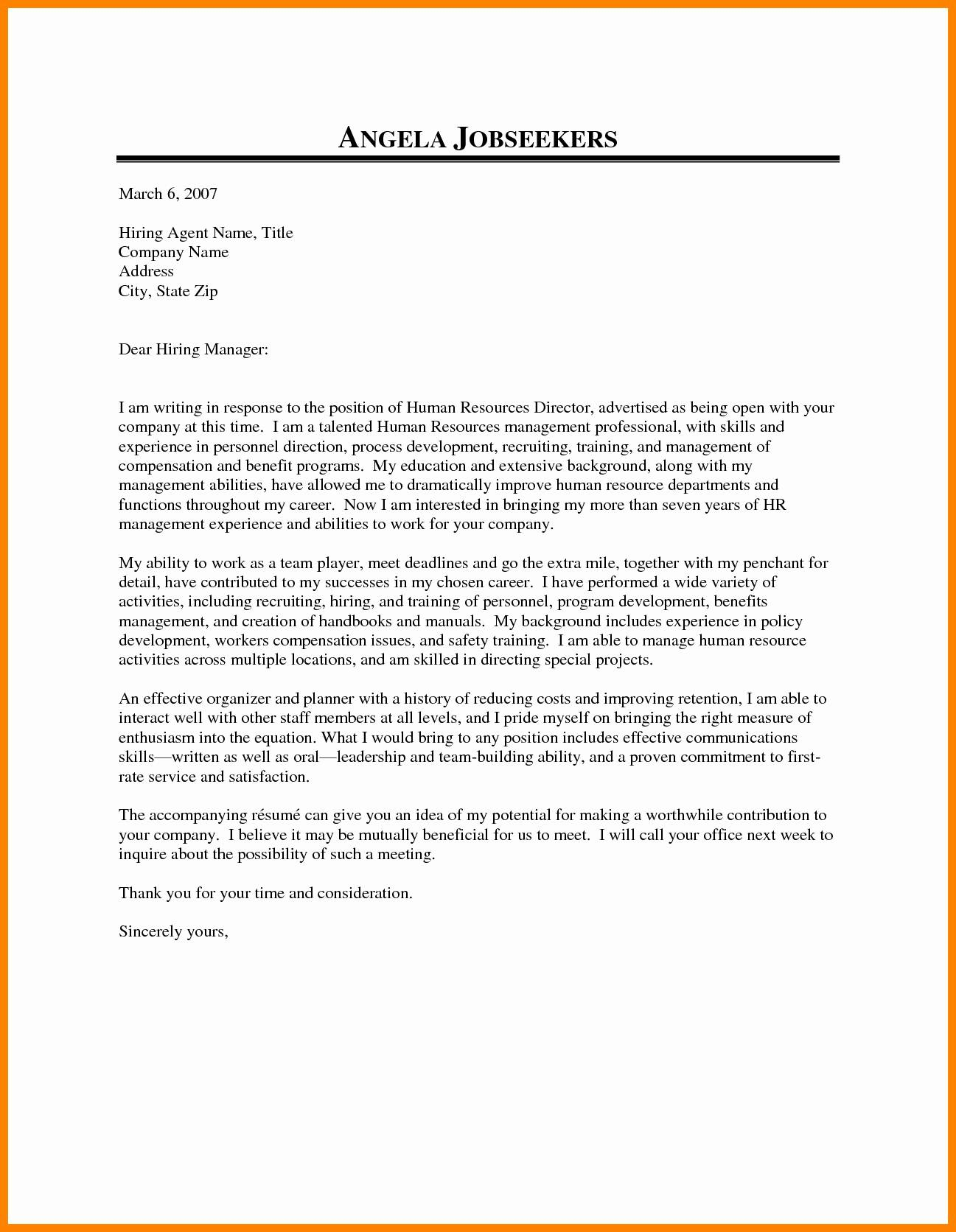 Leed Letter Template - 11 Best Leed Letter Template Resume Templates Resume Templates