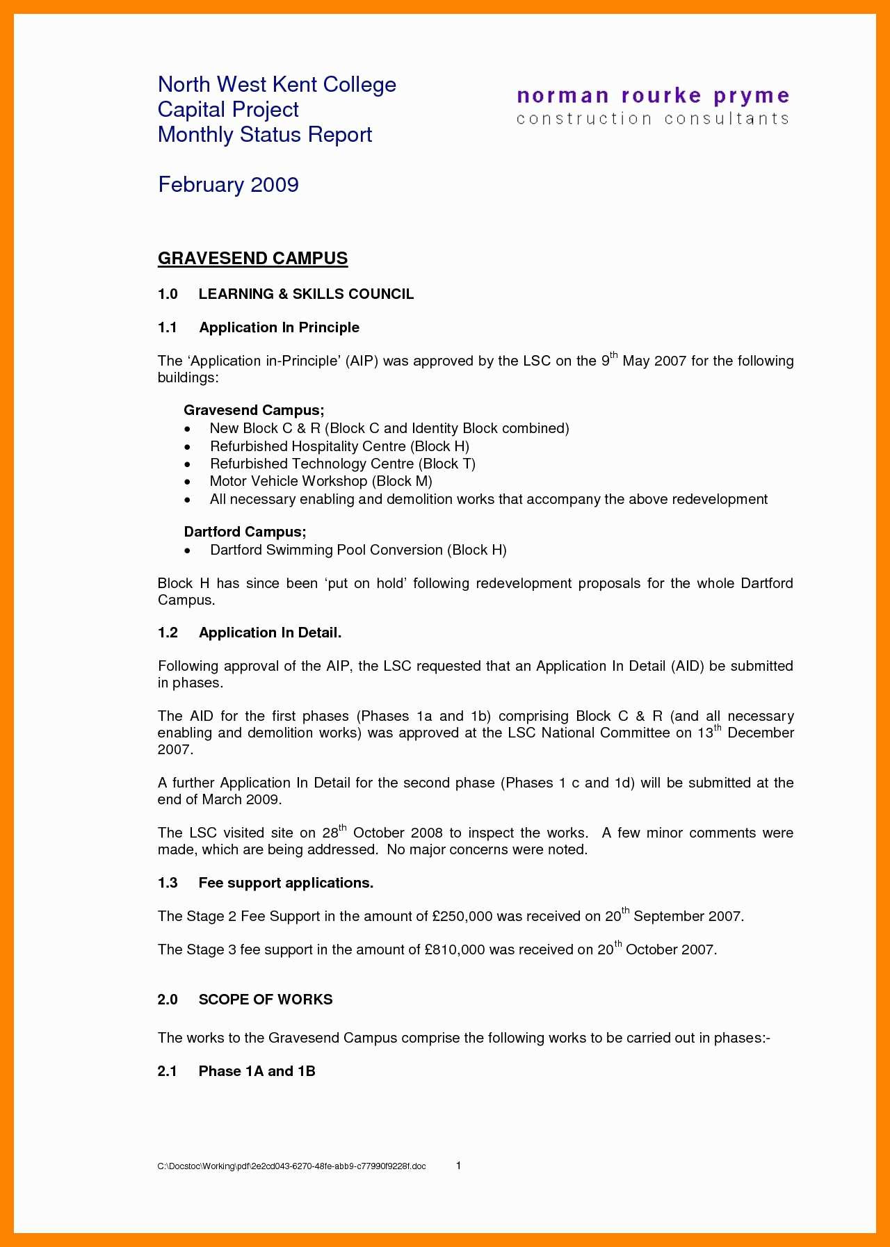 Breach Of Contract Letter Template - 14 Unique Breach Contract Letter Template