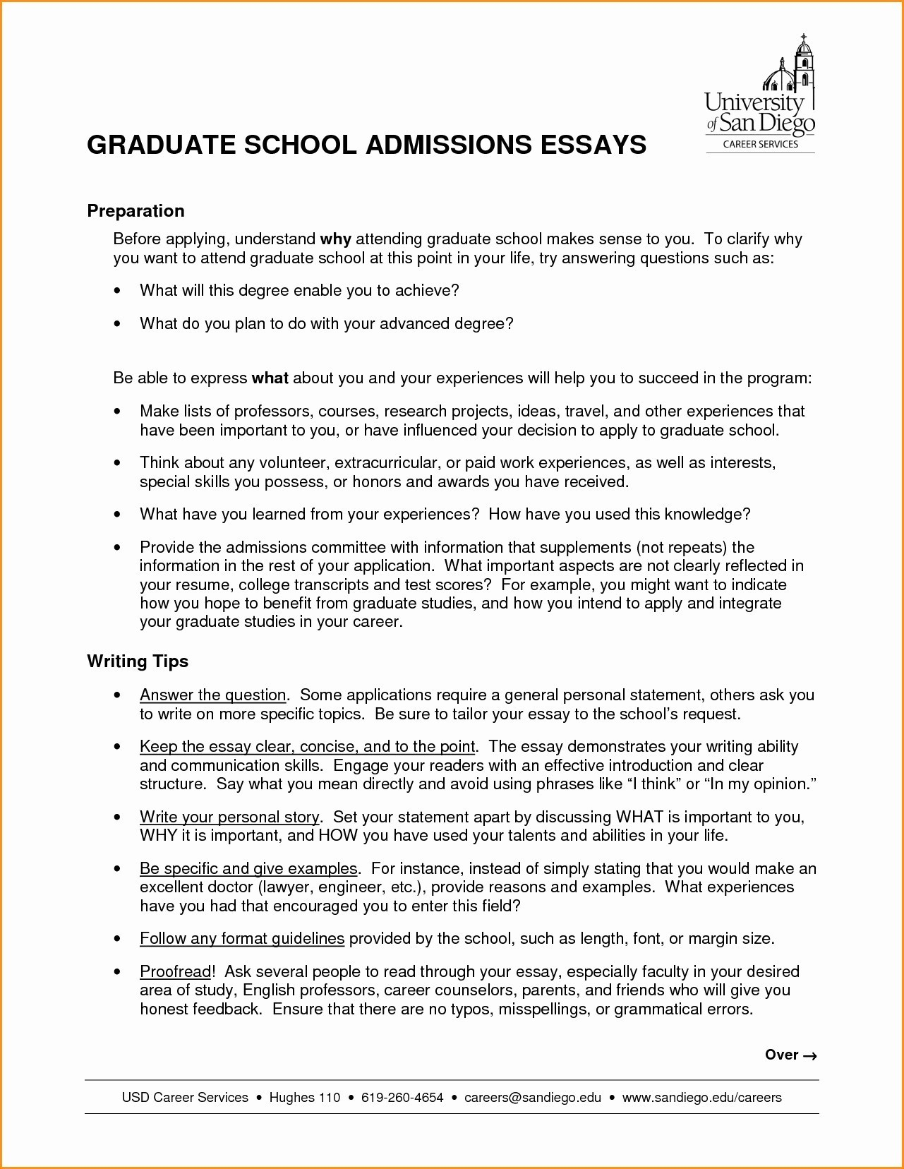 Graduate School Cover Letter Template - 15 Beautiful Graduate School Application Resume