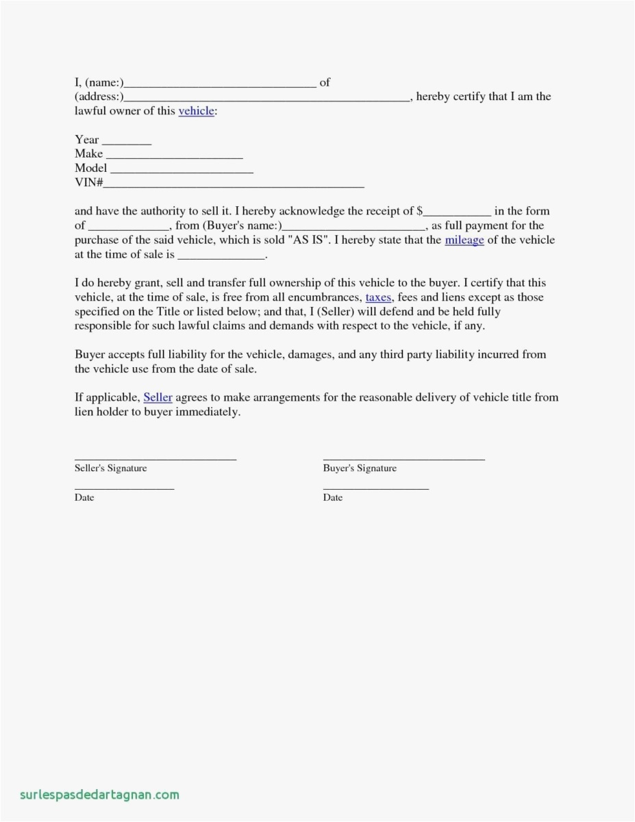 Letter to Seller From Buyer Template - 18 Letter Template