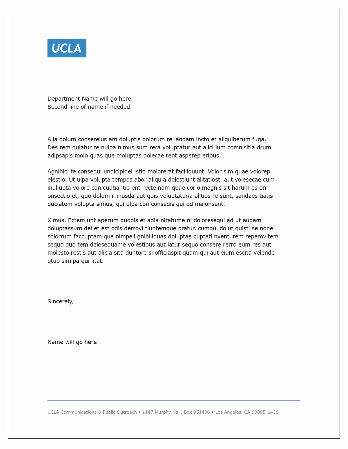 Simple Cover Letter Template Word - 20 Basic Cover Letter Sample