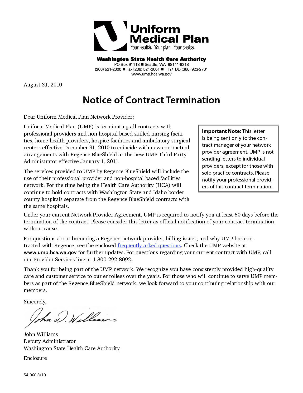 Service Contract Termination Letter Template - 20 Luxury Termination Service Agreement Letter Sample