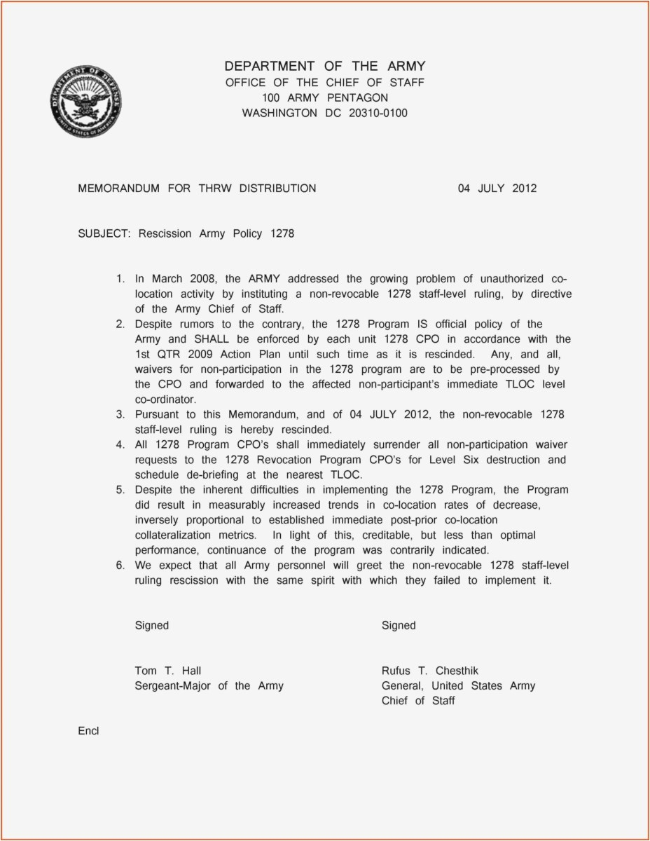 Rescission Letter Template - 20 Rescission Agreement