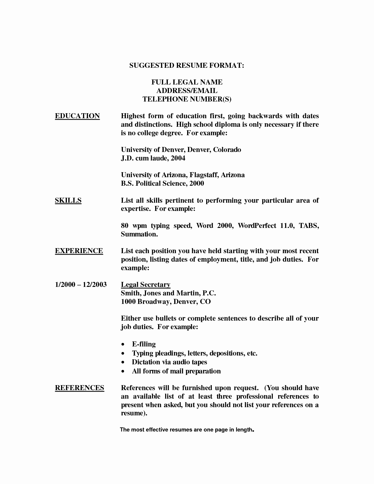 School Secretary Cover Letter Template - 20 School Secretary Cover Letter