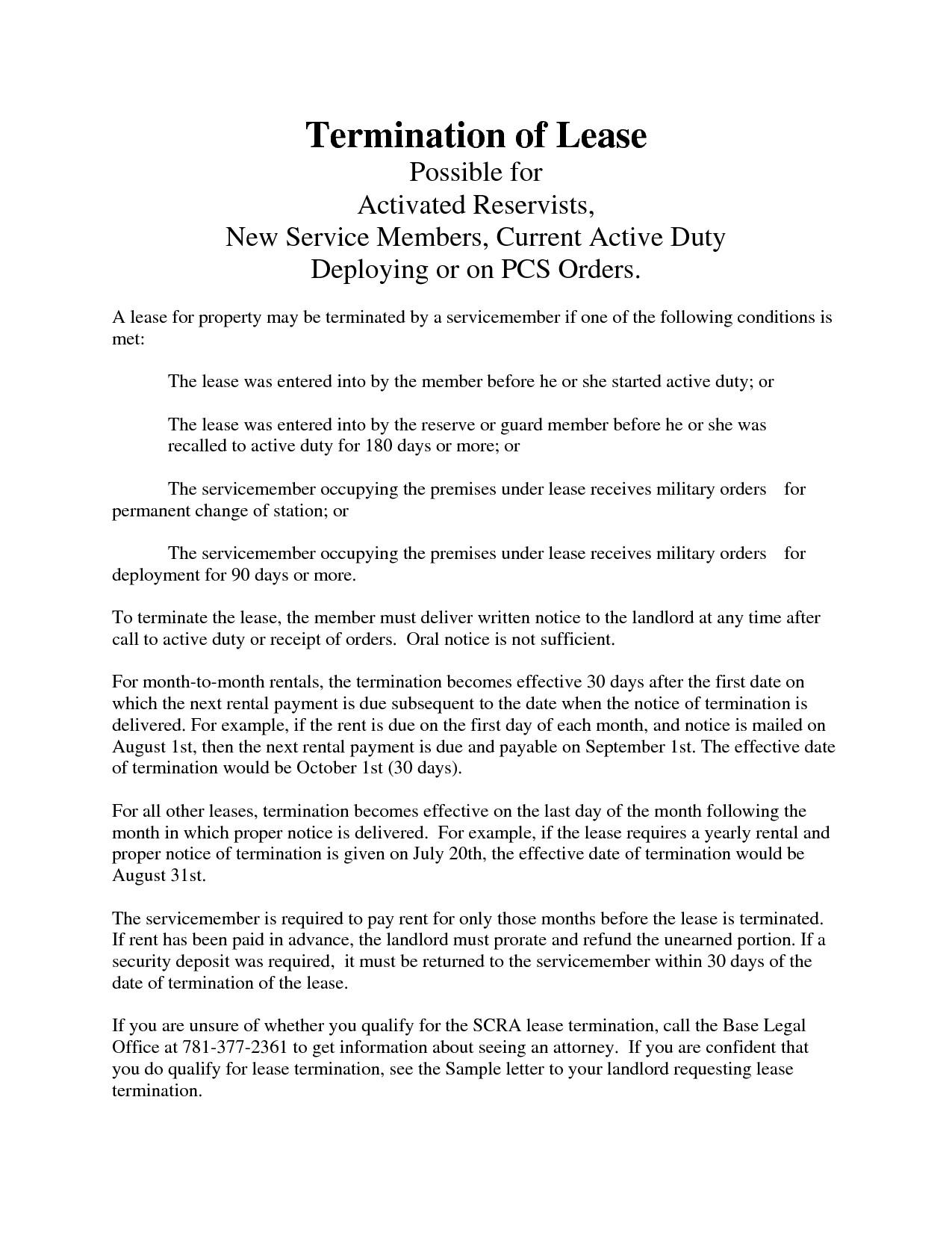Renters Insurance Letter Template - 20 Unique 60 Day Notice Termination Tenancy Template
