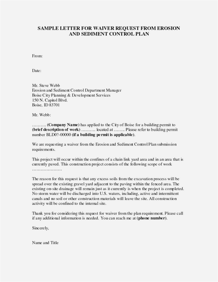 Cancellation Letter Template - 24 Letter Notice New