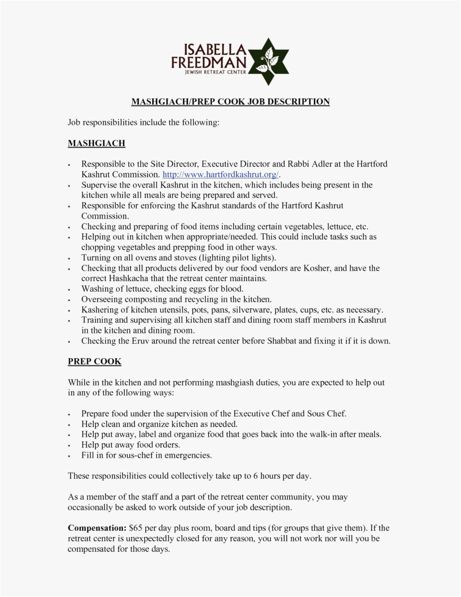 New Hire Letter Template - 24 Resume Cover Letter Templates Gallery
