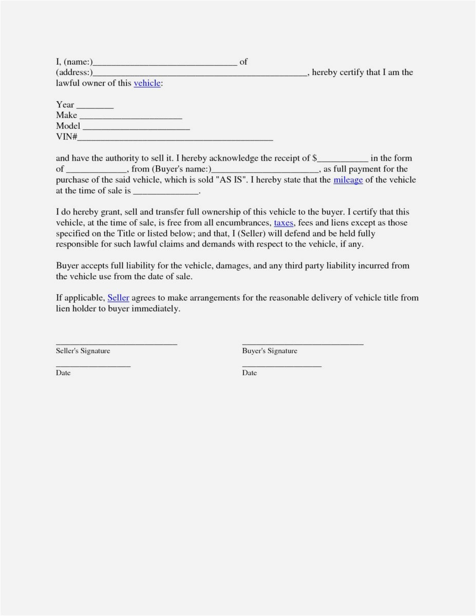 Lien Demand Letter Template - 25 Best Sales Cover Letter