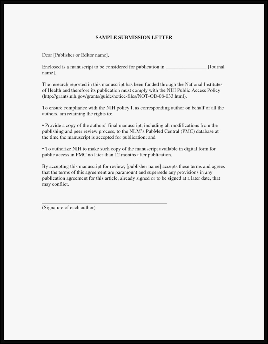 Non Disclosure Letter Template - 25 Non Disclosure Agreement Template Free