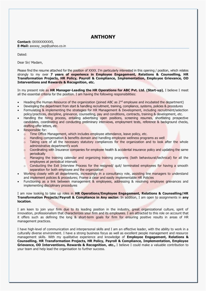 Commercial Letter Of Intent Template - 27 Letter Intent Template Download
