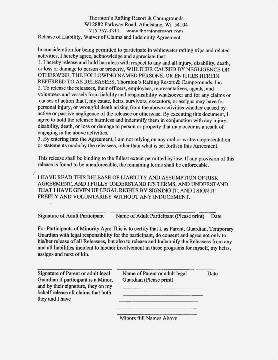 Letter Of Indemnification Template - 29 Best Indemnity Letter Example