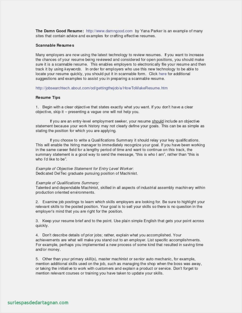 Seek Cover Letter Template - 29 Cover Letter Example for Resume Free