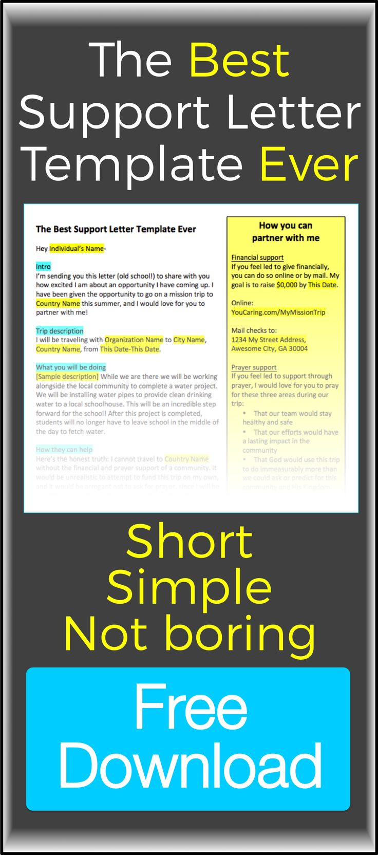 Missionary Letter Template - 291 Best •bolivia• Images On Pinterest