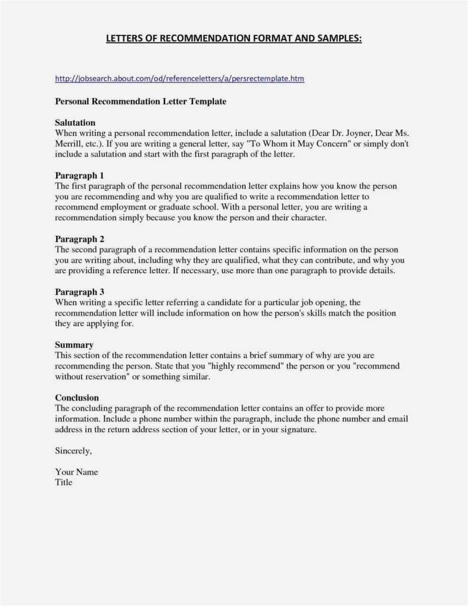 Sample Letter Of Understanding Template - 30 New Letter Agreement Sample Gallery