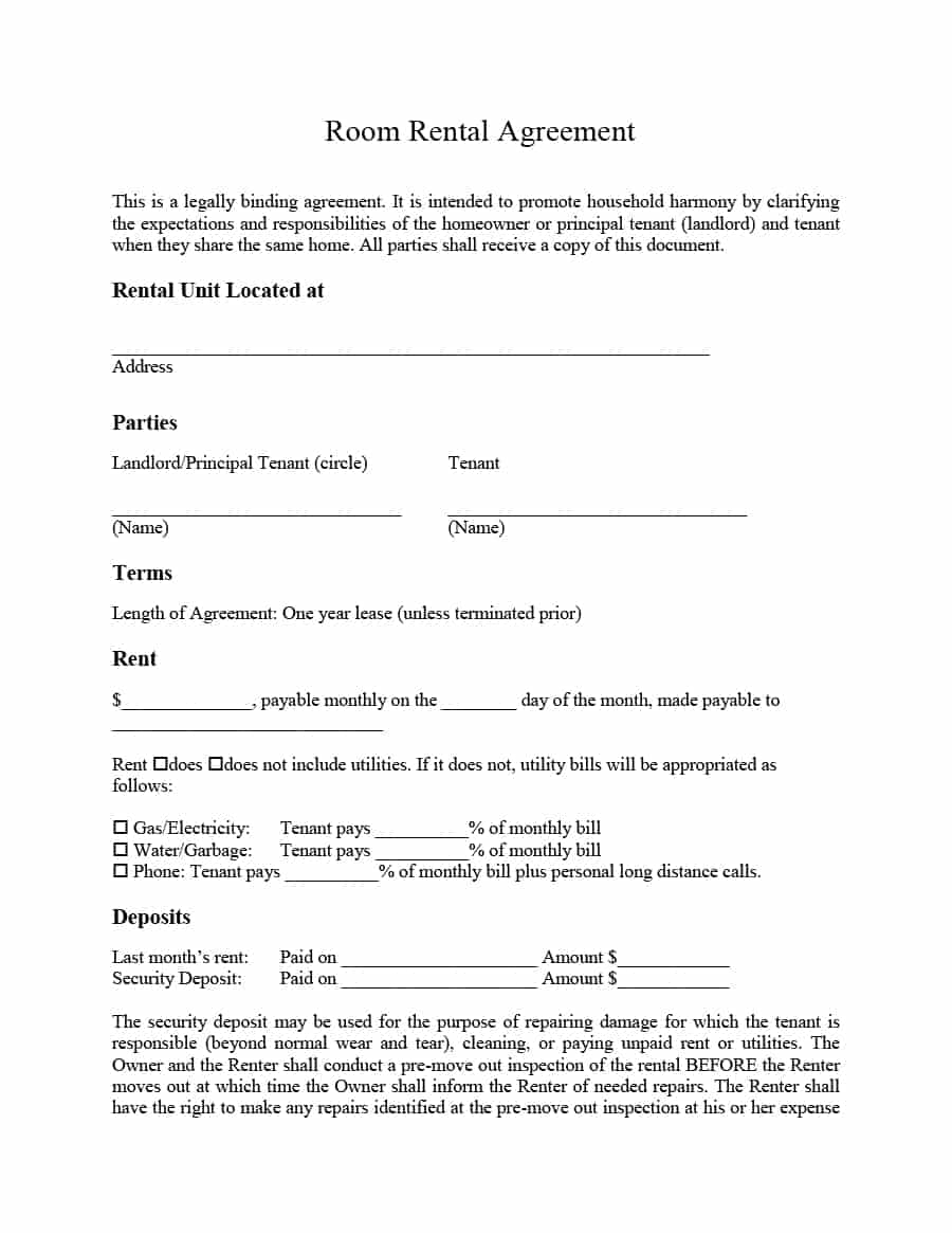 Sample Lease Termination Letter Format New Month To Month Lease