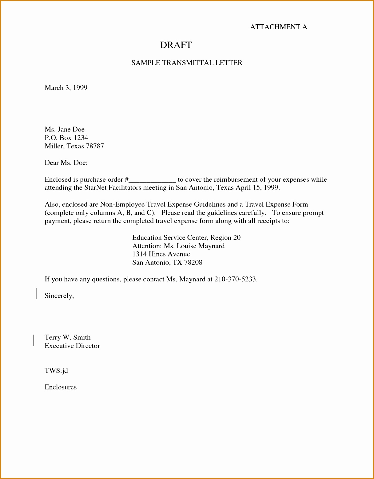 Letter Of Transmittal Template Doc - 6 Purchase order Template Doc Besttemplates Besttemplates