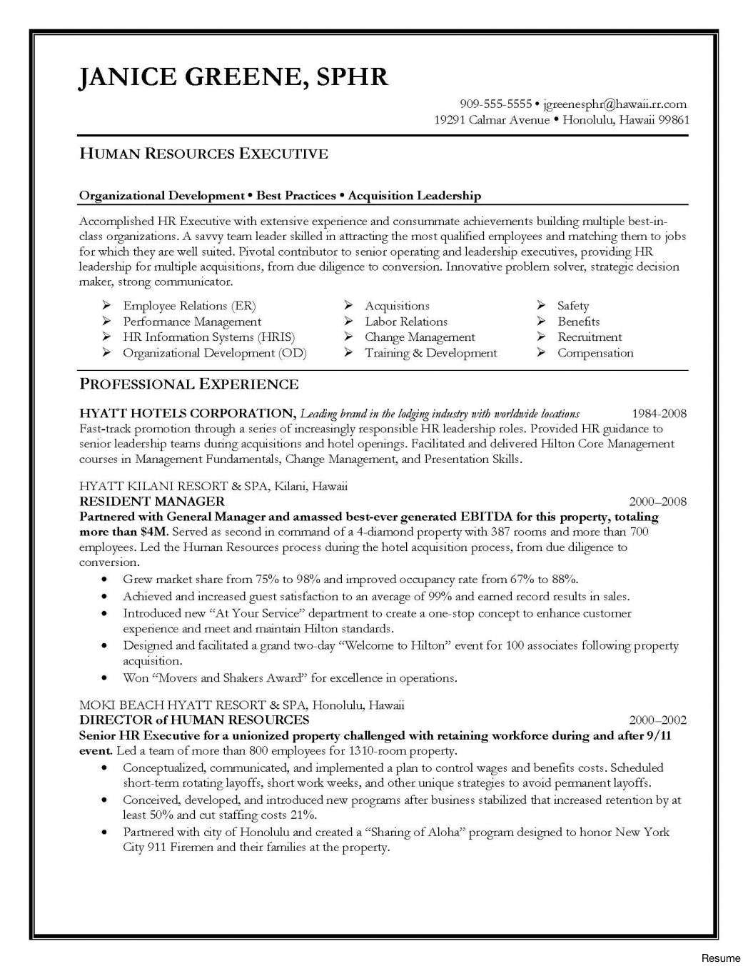 Hospitality Cover Letter Template - 9 Quicken Sample Cover Letter for Experienced Professional Effigy