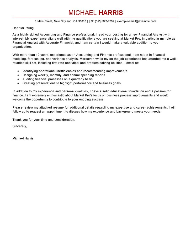 Case Manager Cover Letter Template
