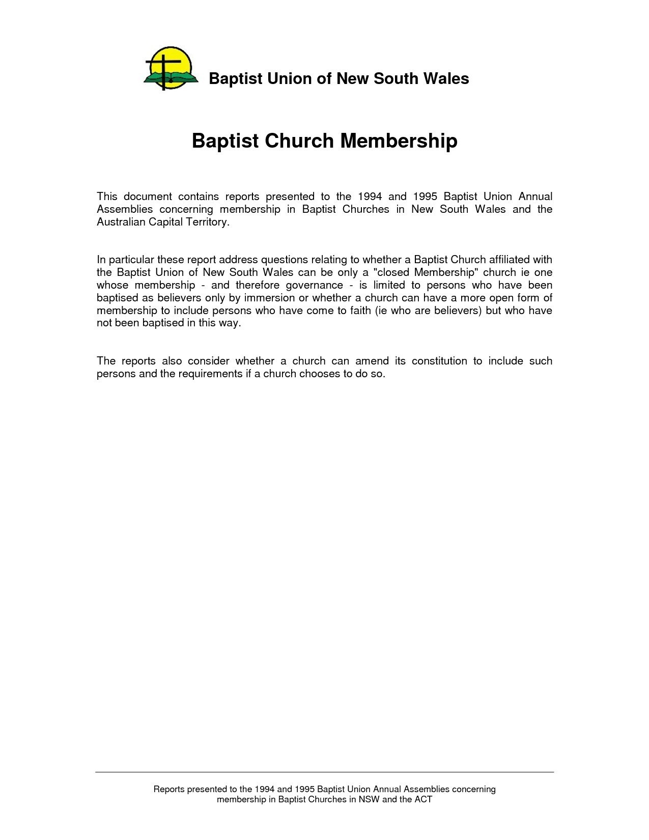 Church Membership Letter Template - Appointment Letter format Pdf In Hindi New Experience Certificate
