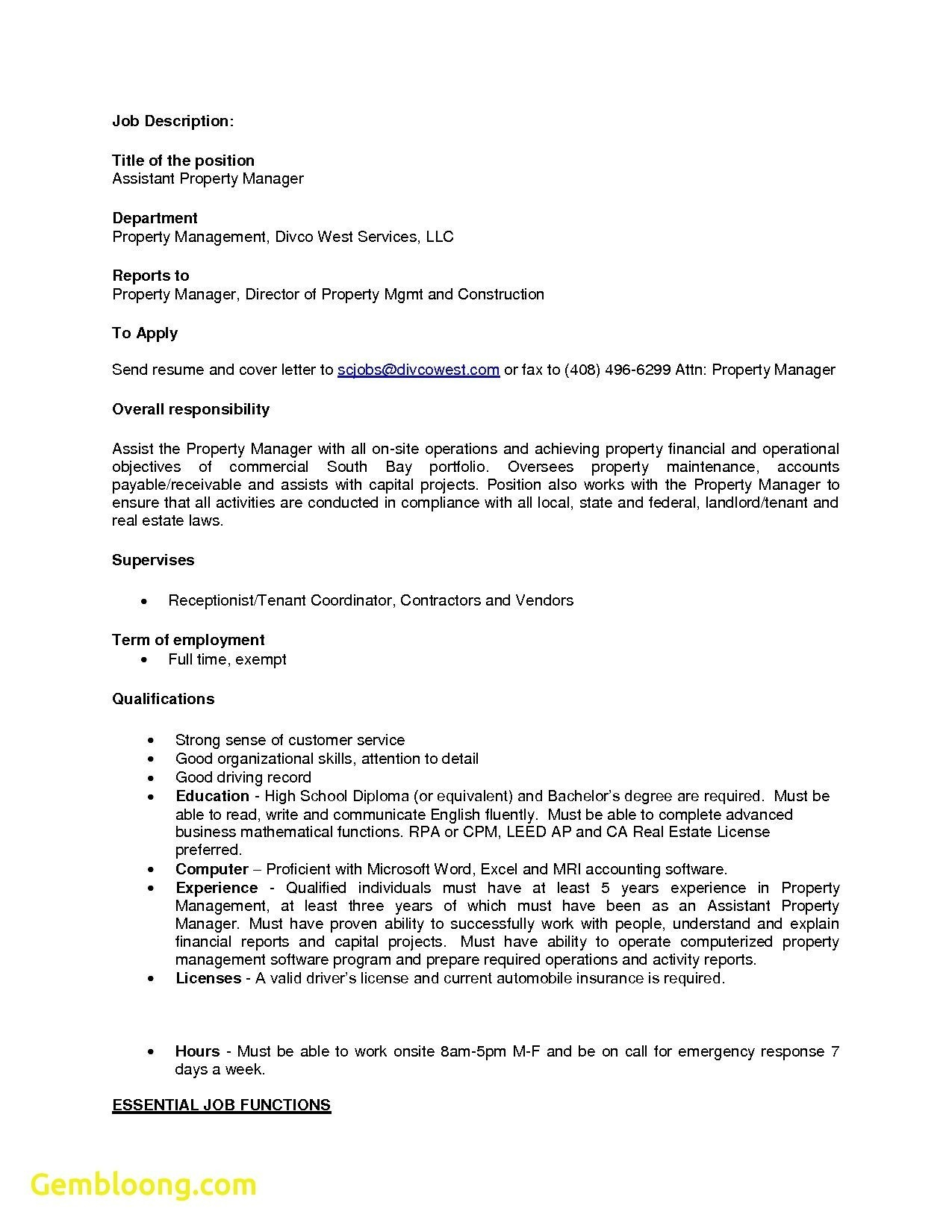 Job Offer Letter Template Free Download Collection Letter Template