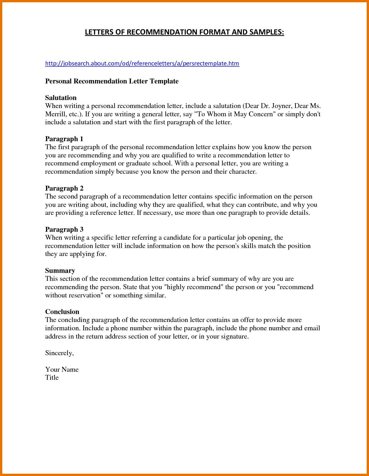 Reference Letter Template for Student - Australian Business Letter Template Fresh Reference Letter Template