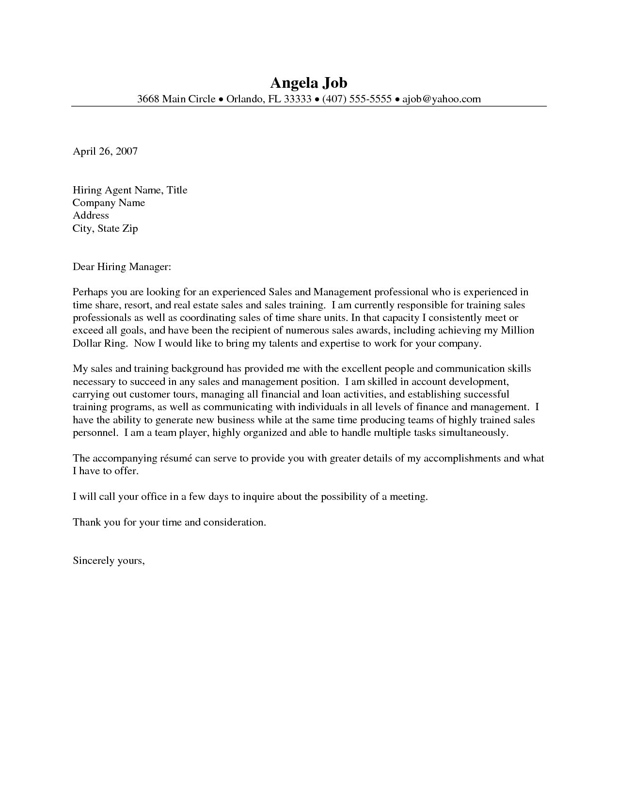 Real Estate Offer Letter Template Free - Awesome Real Estate Fer Letter Template