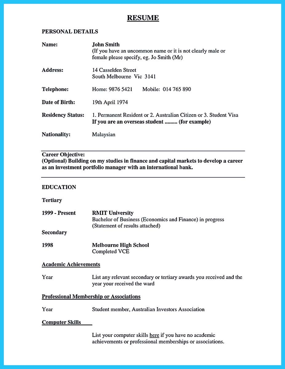 Cash Out Refinance Letter Template - Banking Resume Examples are Helpful Matters to Refer as You are