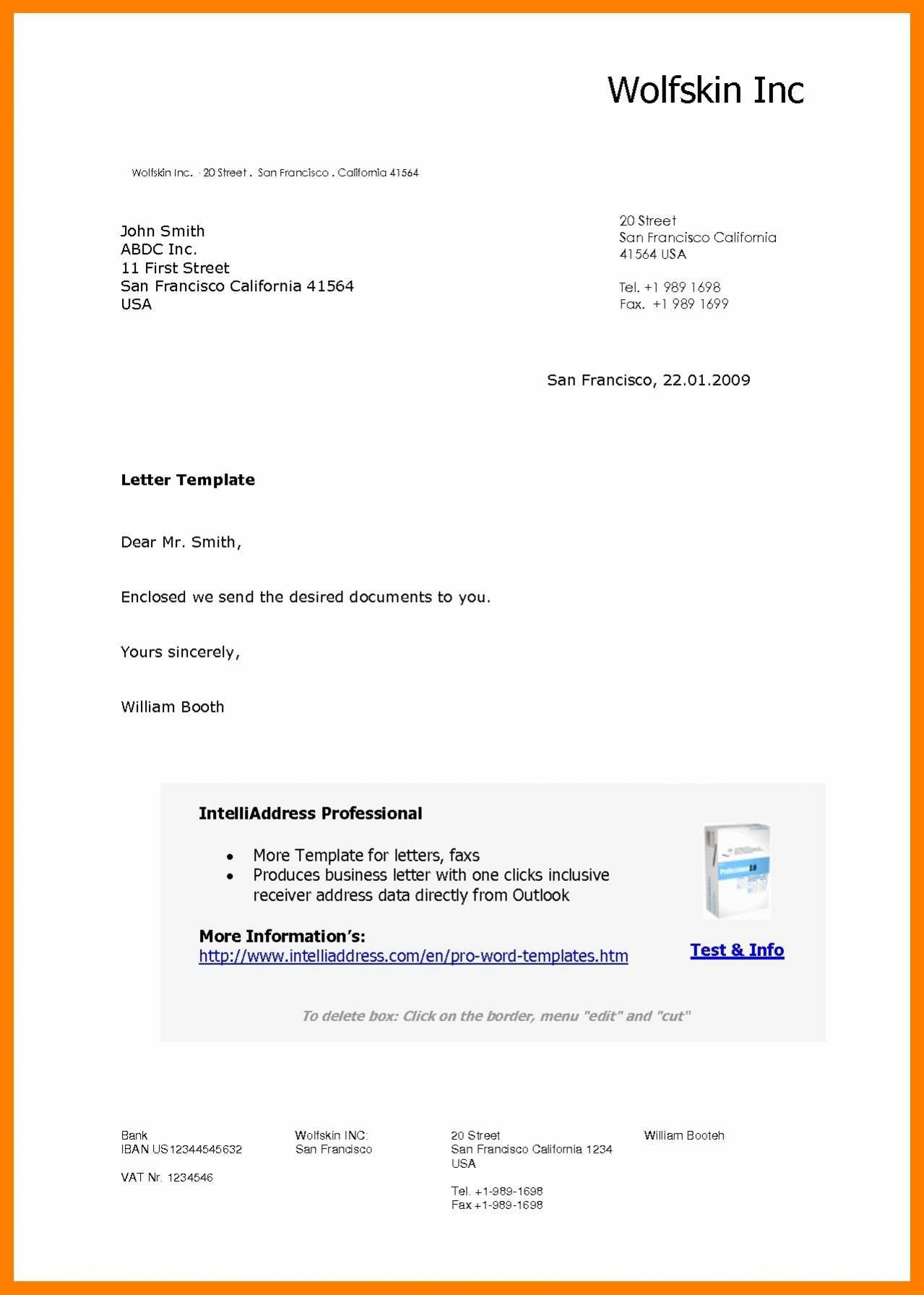 Free Letter Santa Template Download - Beautiful Free Cover Letter Template Word