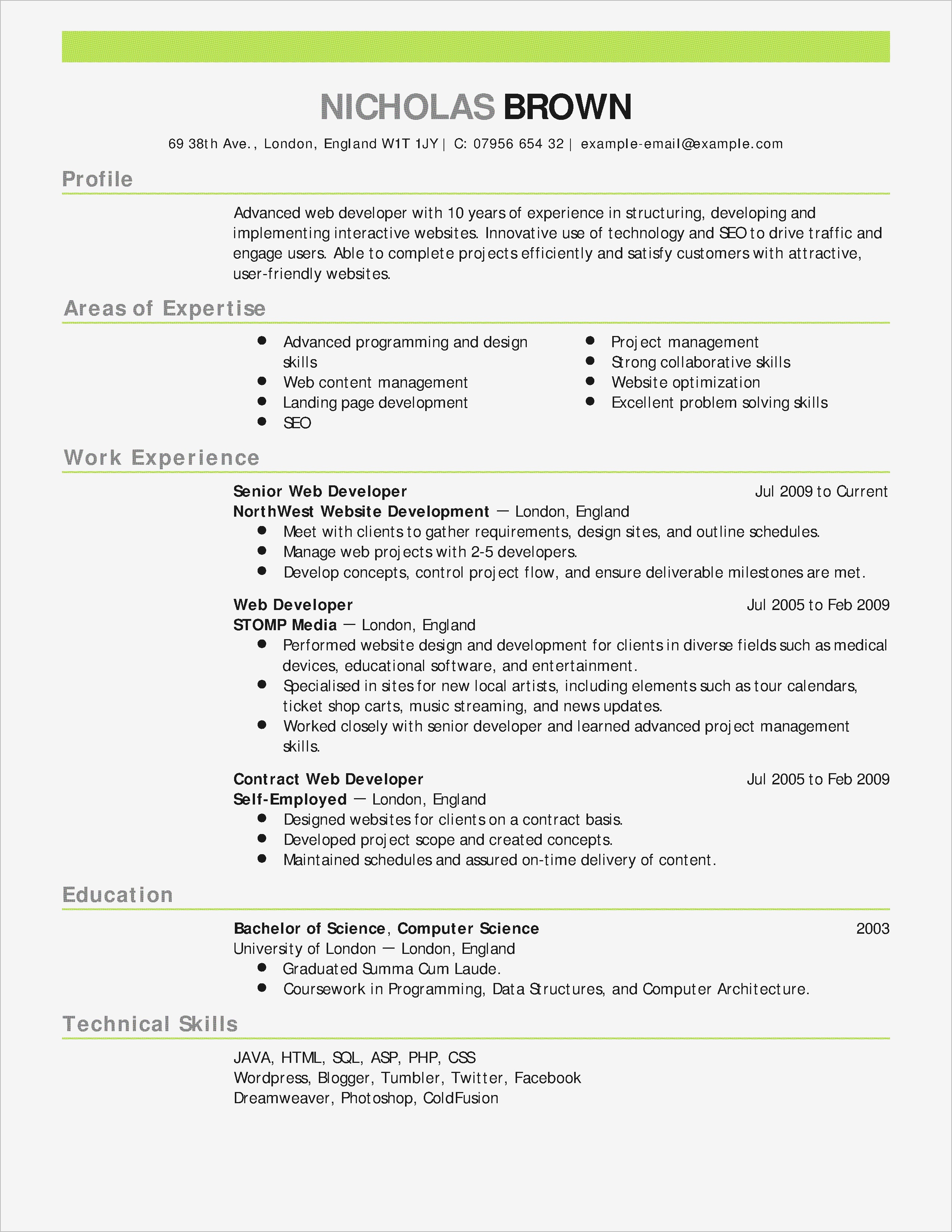 Letter Of Resignation Template Word 2007 - Beautiful Letter Resignation Template Microsoft
