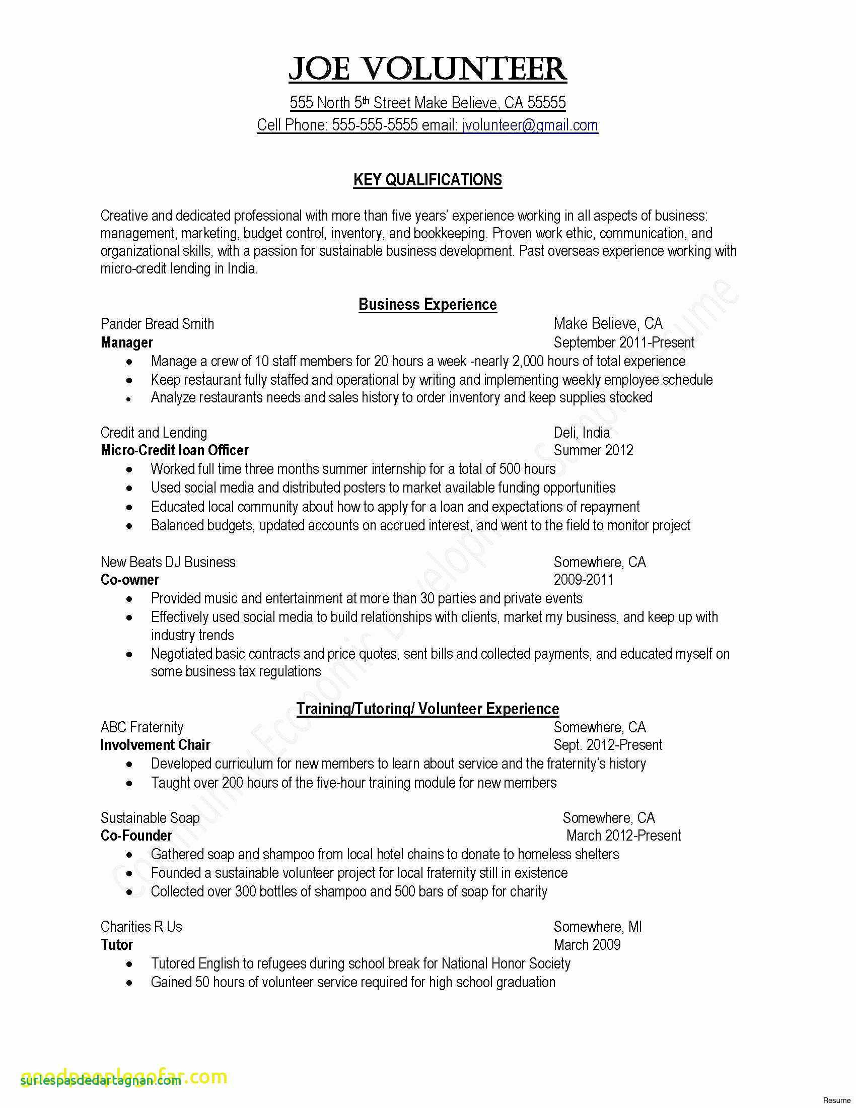 professional letter of recommendation template free examples