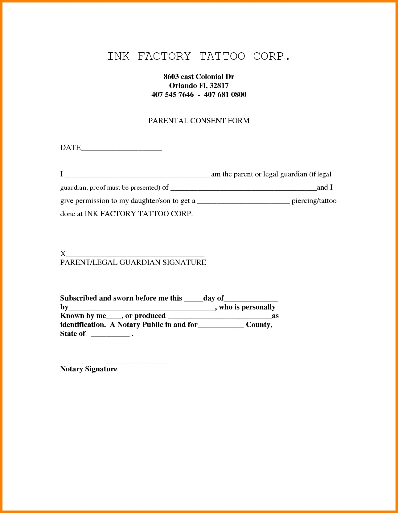 Notarized Letter for Guardianship Template - Best Sample Notarized Letter for Guardianship Ledger Paper School