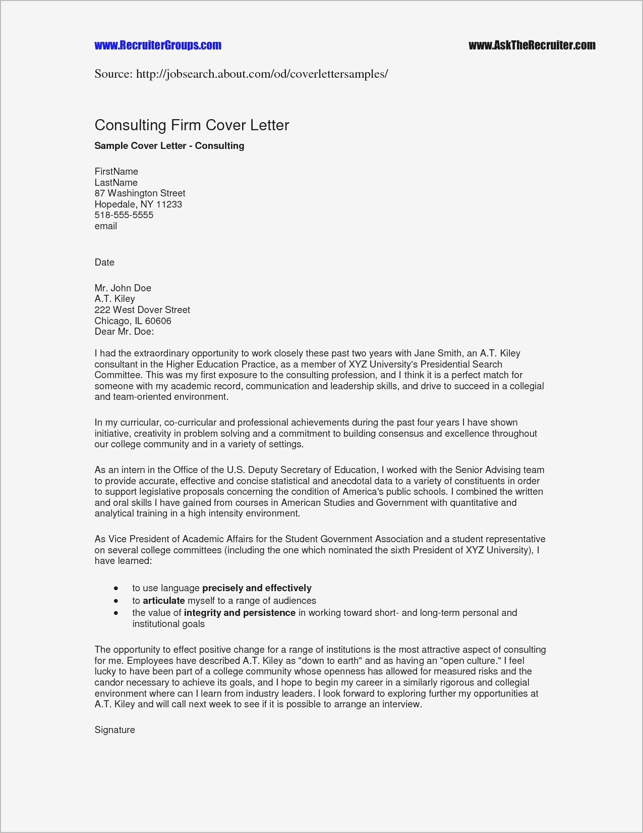 Formal Letter format Template - Business Letter format Template Word Valid Microsoft Word Business