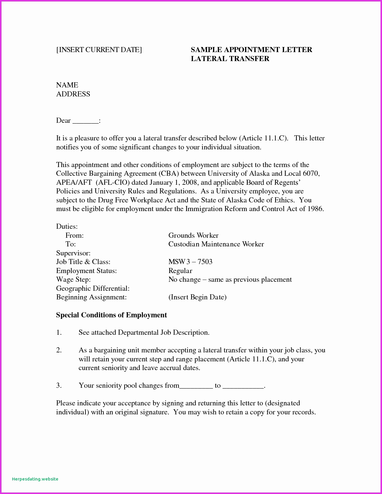 Letter Of Intent Investment Template - Business Partnership Separation Agreement Template New Awesome