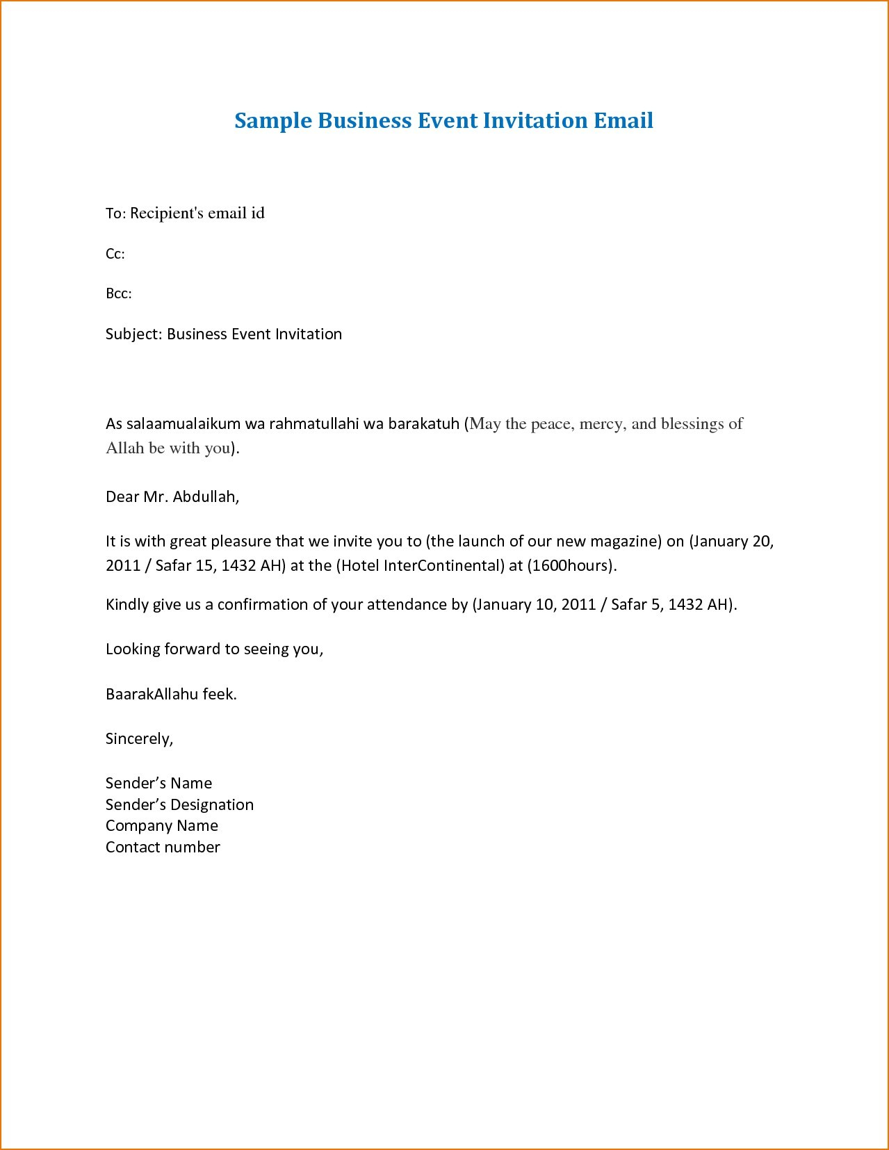 Basic Letter Of Intent Template - Certificate Pletion Construction Templates Awesome Letter