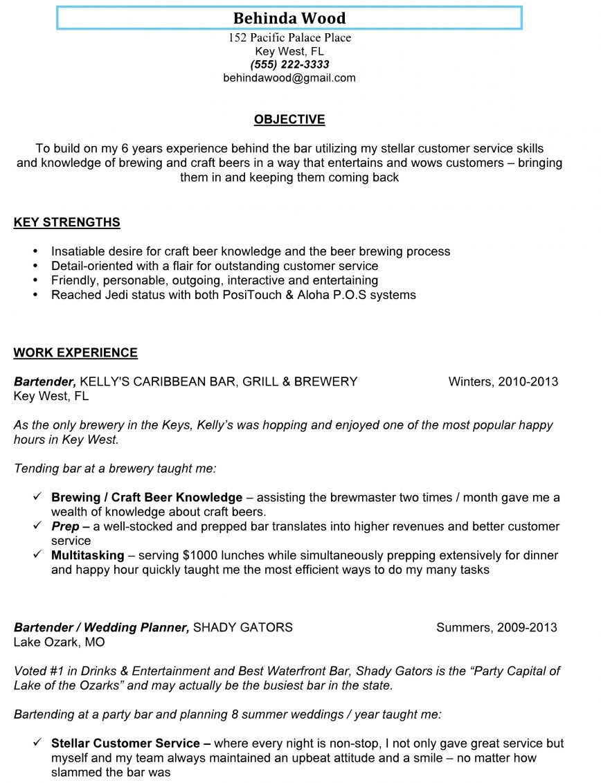 Cover Letter Template No Experience Samples Collection