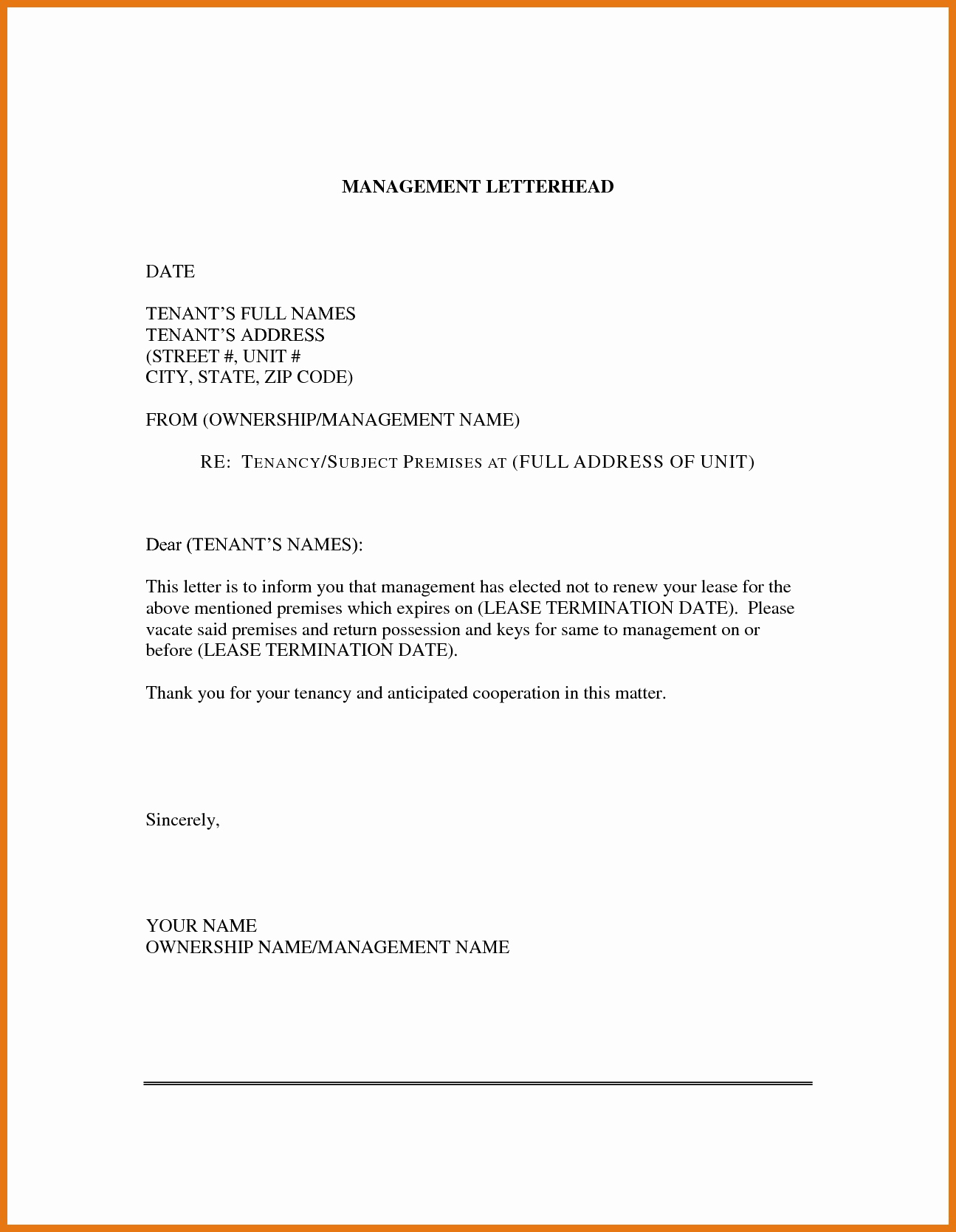 lease renewal letter sample lease renewal reminder letter template samples letter 17347 | contract renewal letter template fresh renewal letter sample best of lease renewal reminder letter template