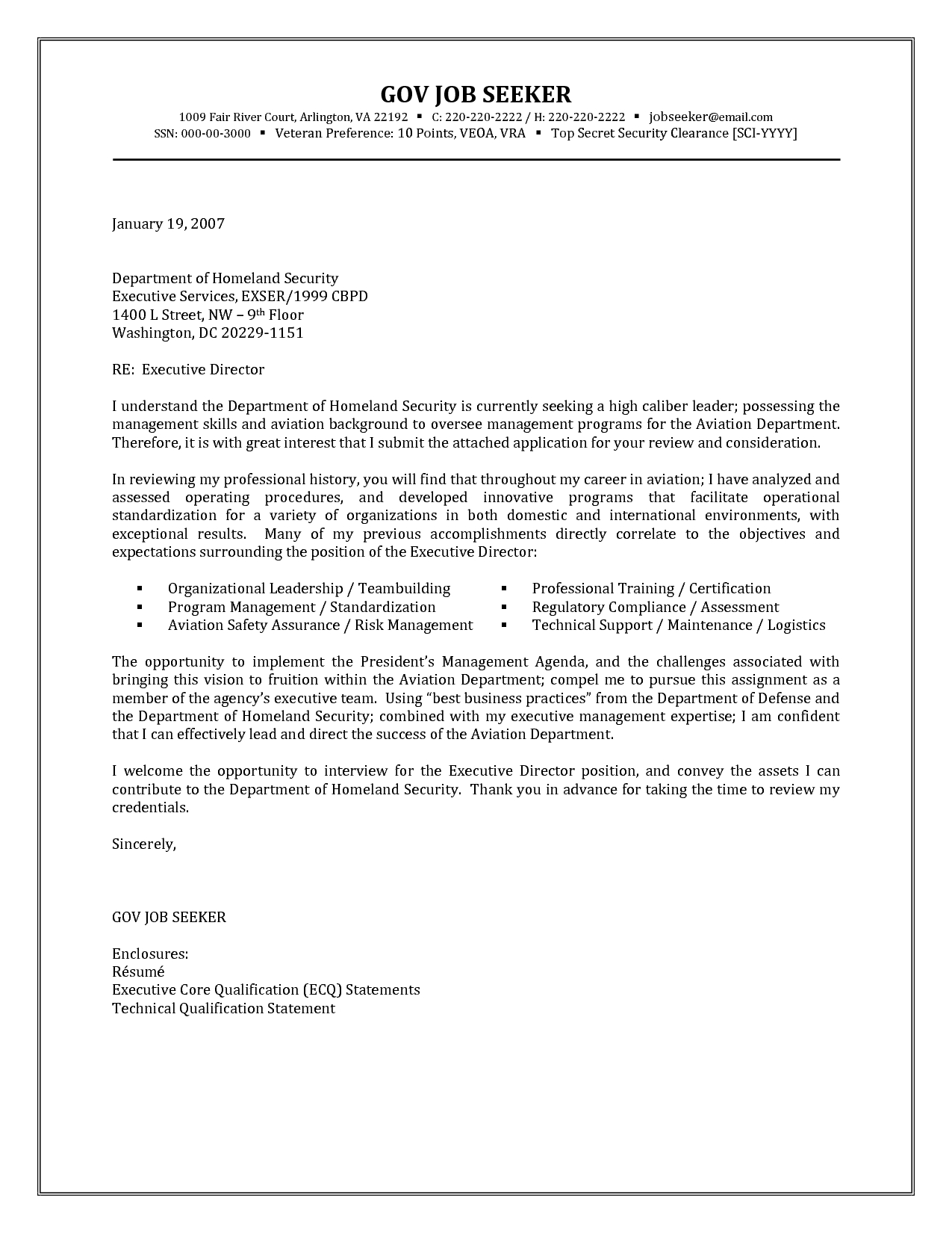 Government Job Cover Letter Template - Cover Letter Example Cover Letter Sample Jobcover Letter Samples for