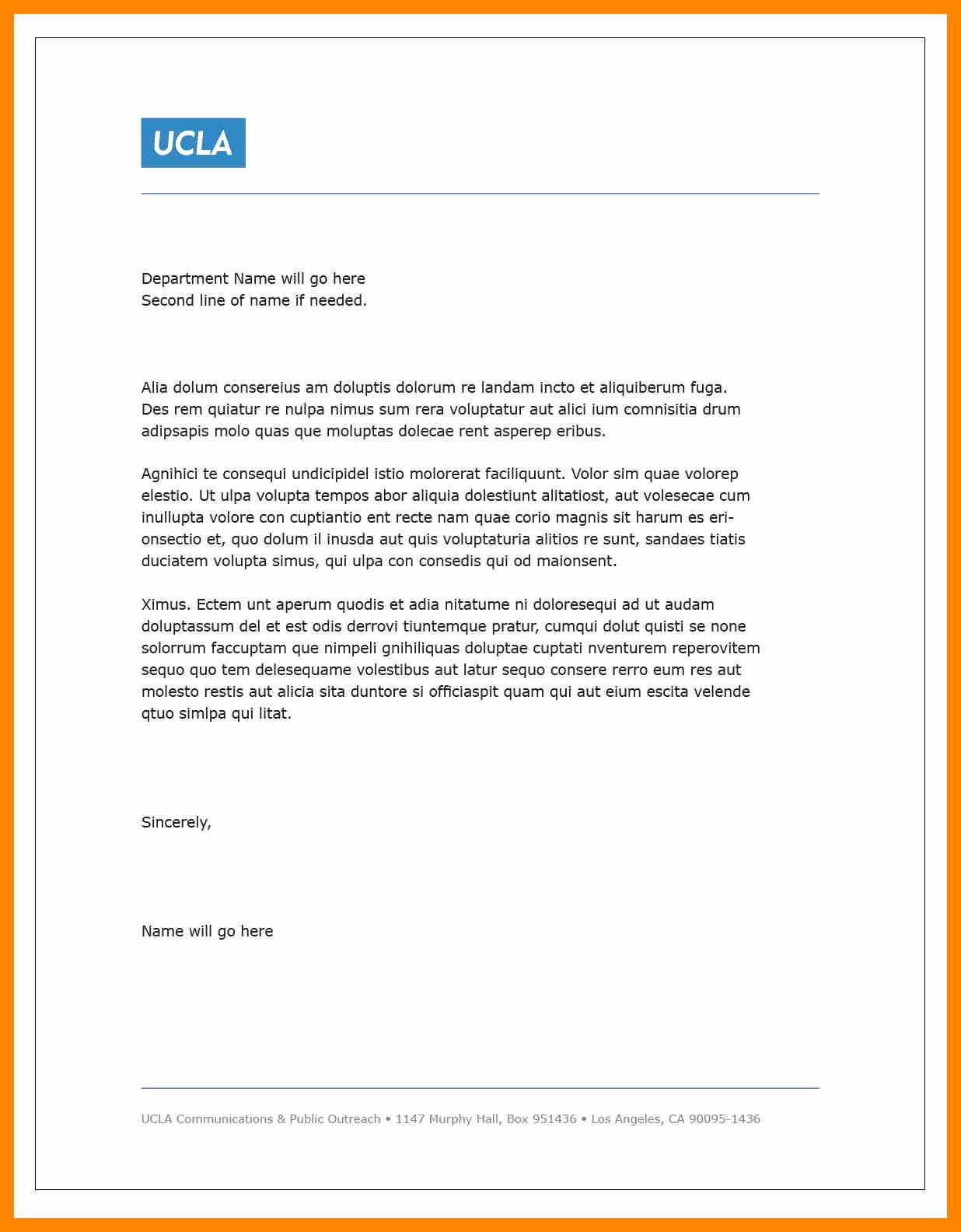 Job Application Cover Letter Template Word - Cover Letter Examples for Job Application New Sample Job Cover