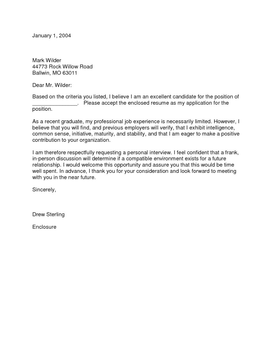 Scholarship Application Letter Template - Cover Letter for Scholarship Primary Sample Letters