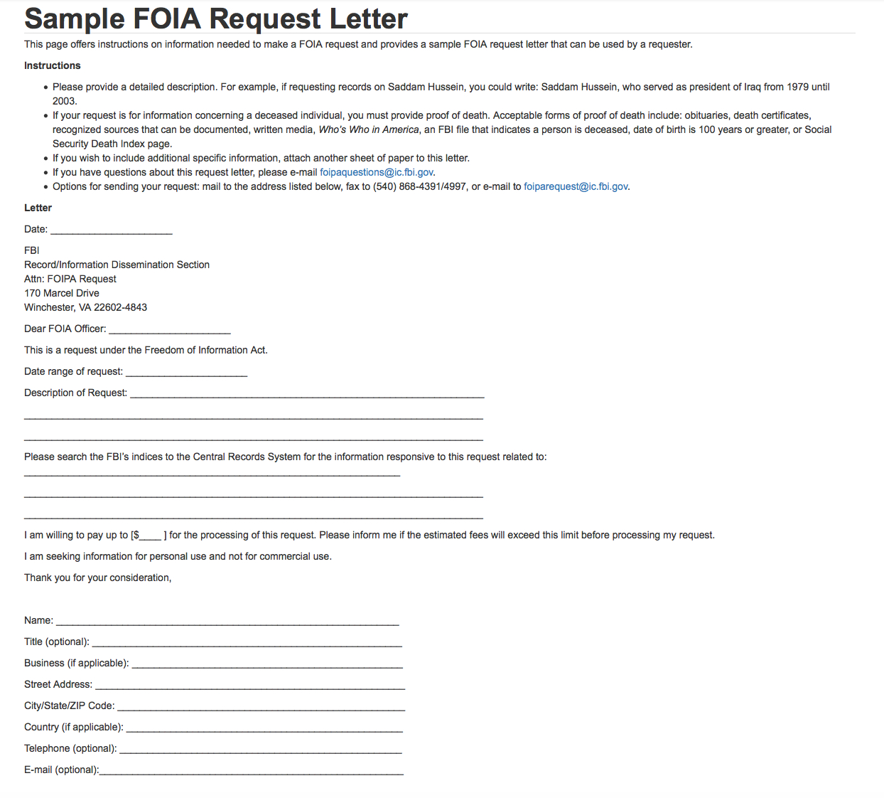 Escrow Demand Letter Template - Email Template to Request Information Email Template to Request