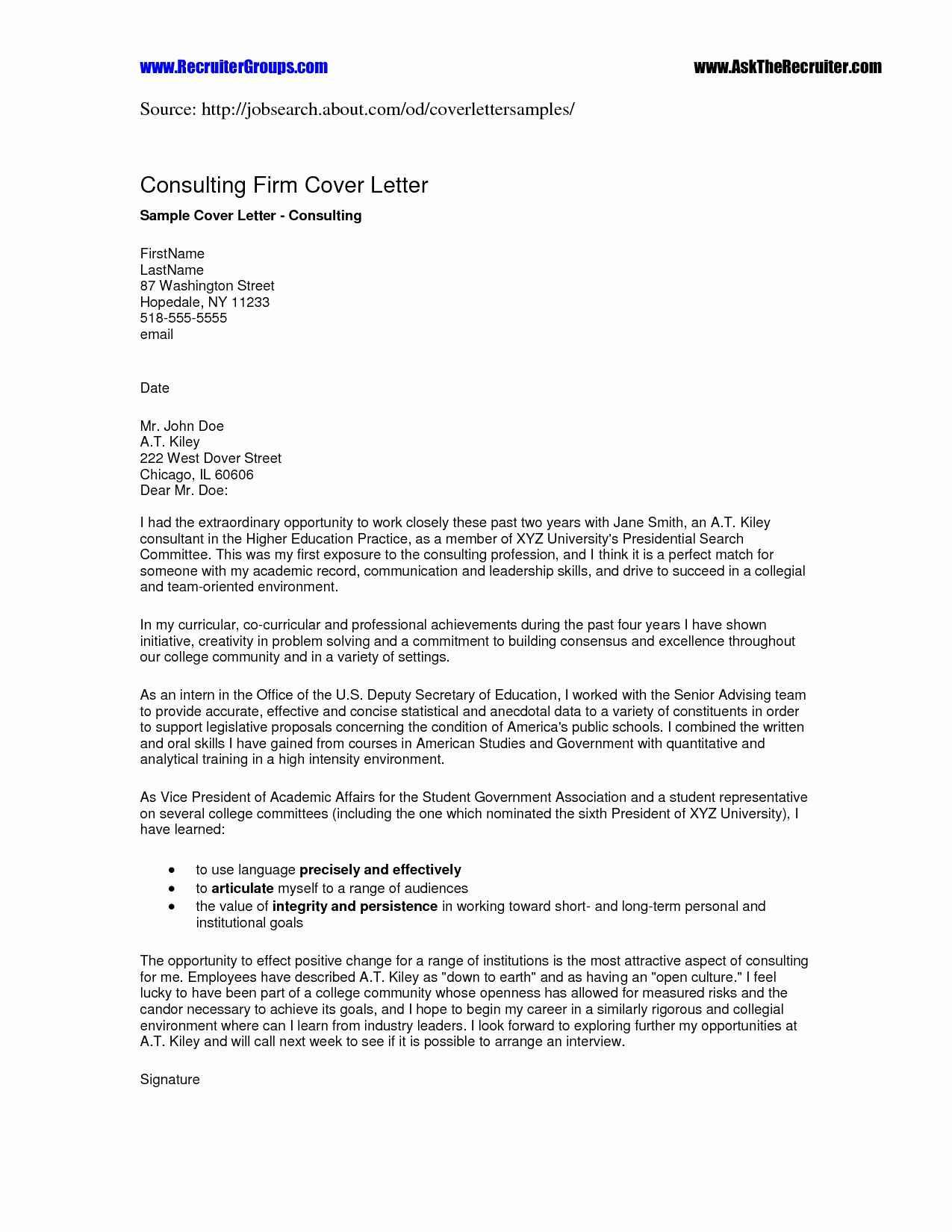 Resignation Letter Template Word - Engineering Internship Resume Template Word Inspirational Employment