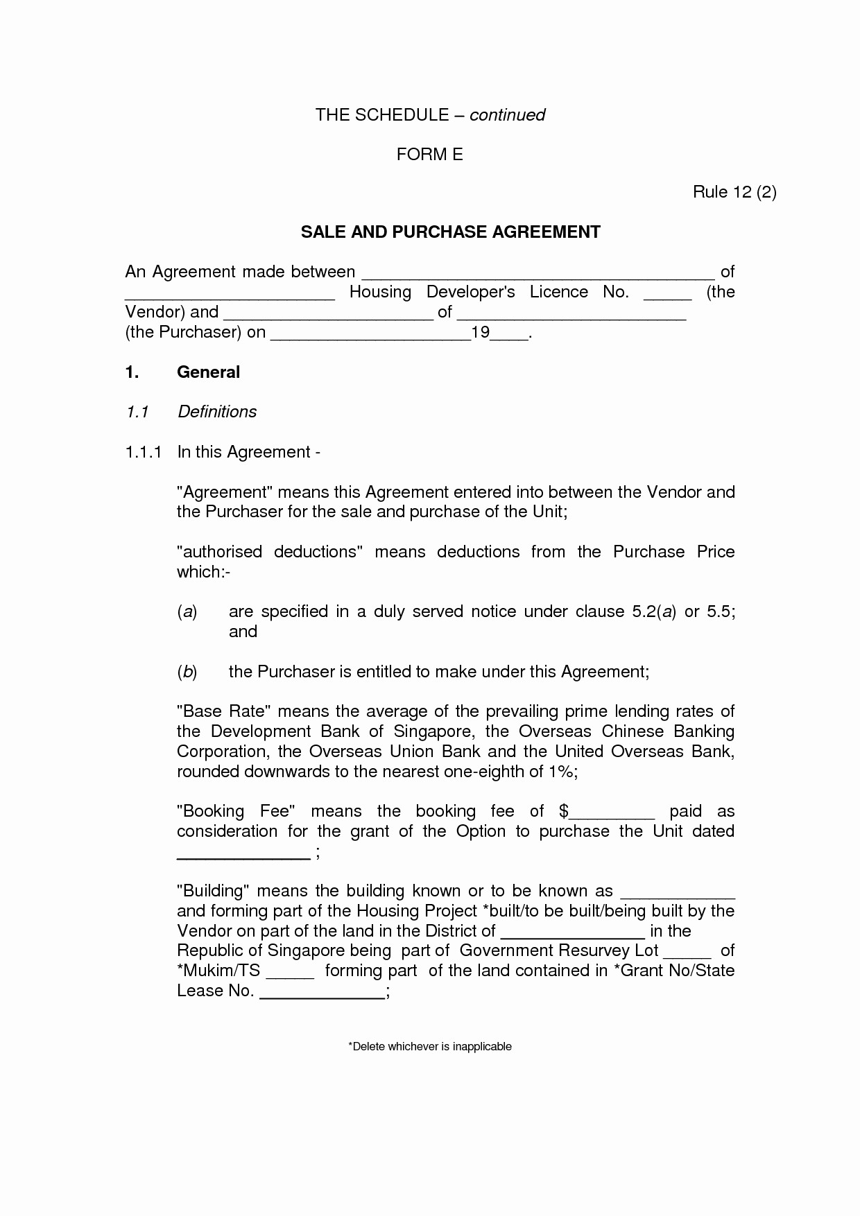 Letter Of Intent to Purchase Land Template - Estate Sale Contract Beautiful Letter Intent Sample