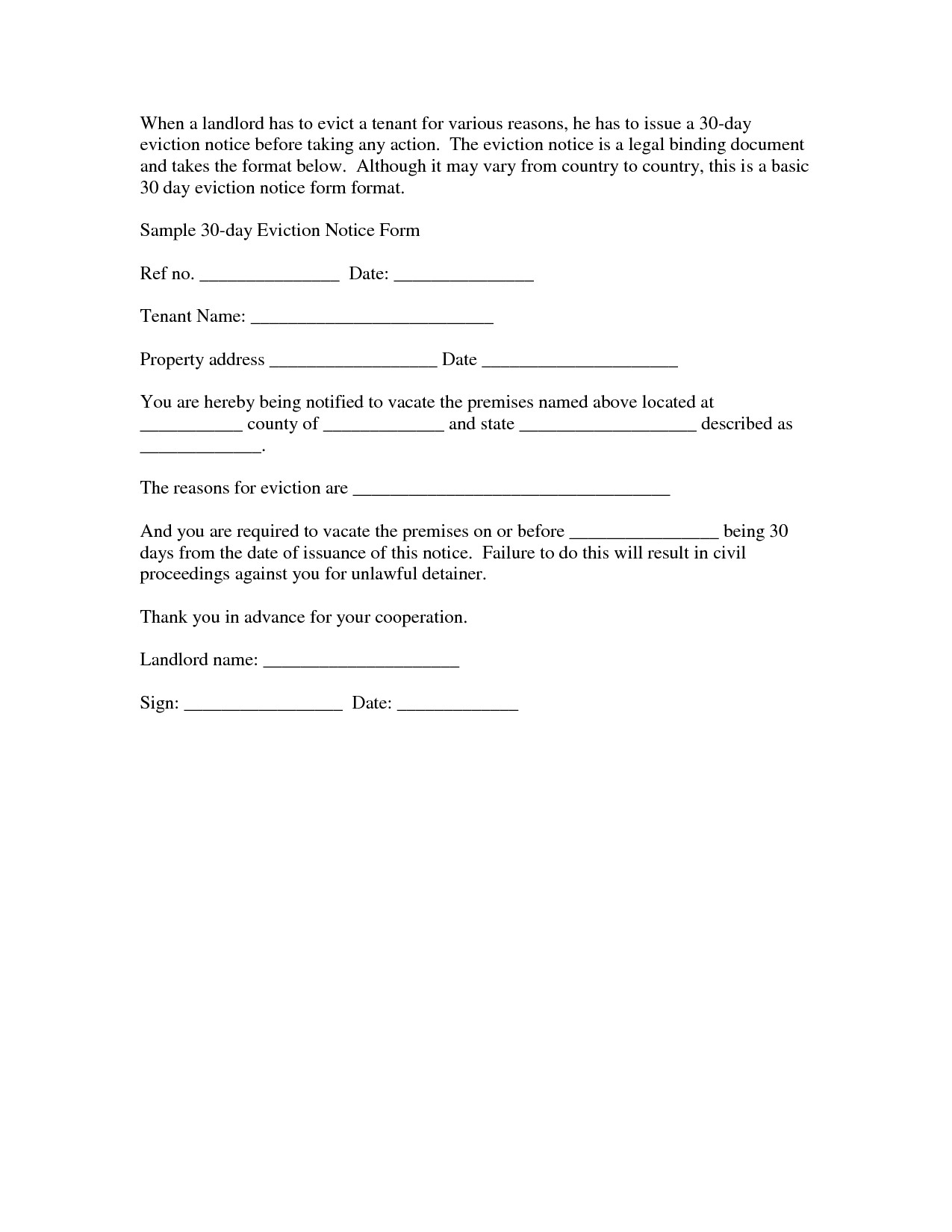 eviction notice letter template Collection-Eviction Notices Fresh Three Day Eviction Notice form top An Eviction Notice Can Be 5-i