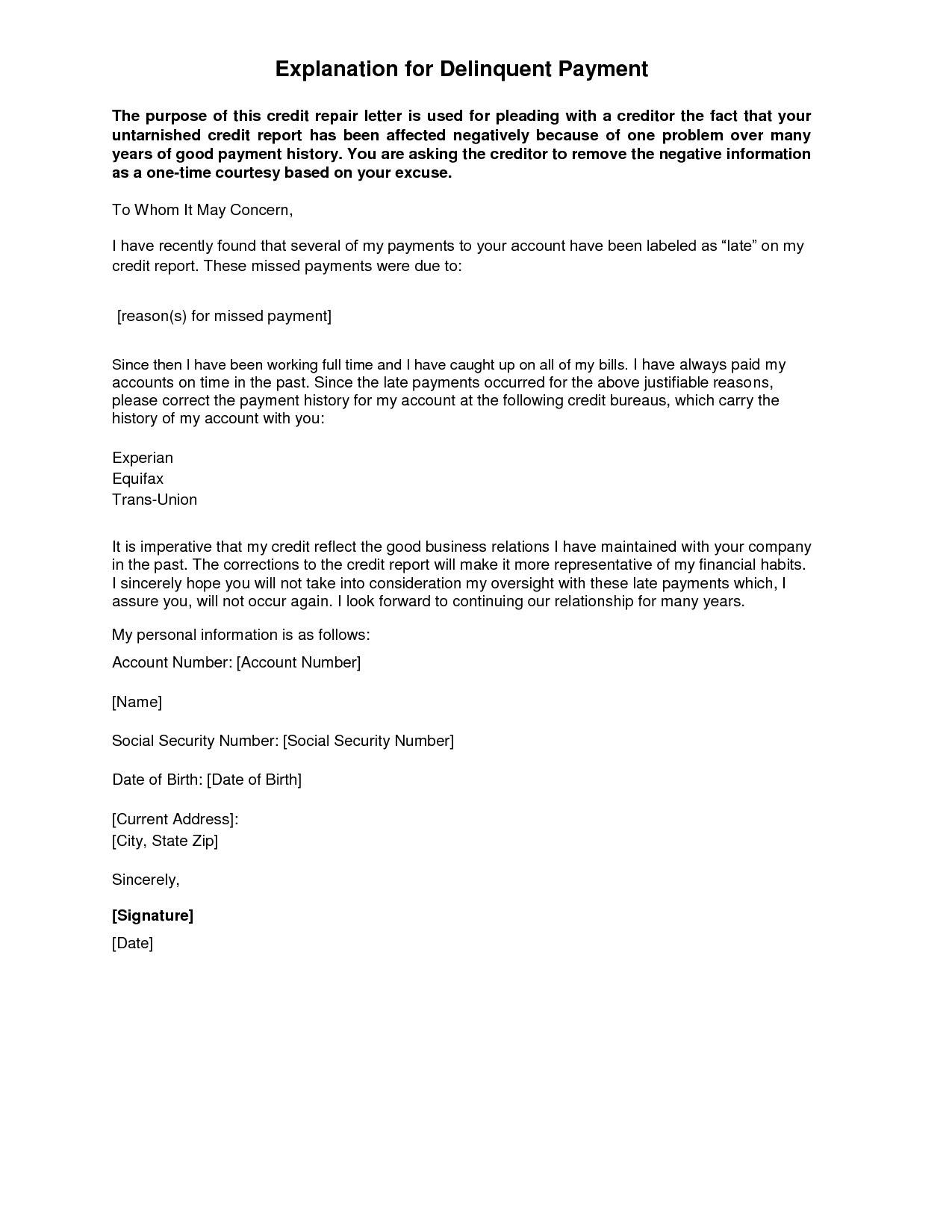 Mortgage Letter Of Explanation Template - Example Letter Explanation Job Gap Mortgage Inspirationa 23