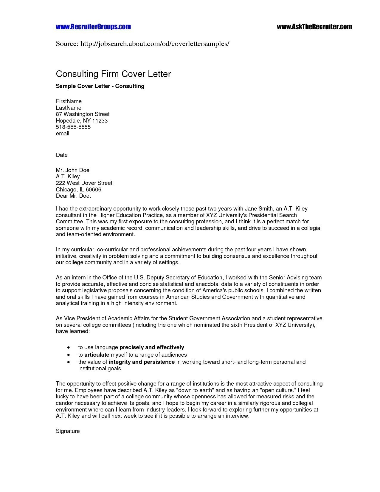 Long Form Sales Letter Template Samples Letter Template Collection