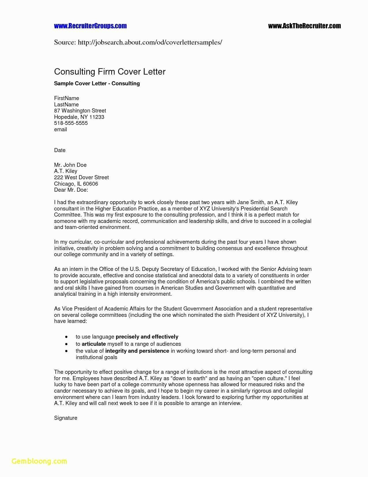 Cover Letter Template Printable - Fill In Resume Awesome Fresh Cover Letter Fill In Awesome Job Letter
