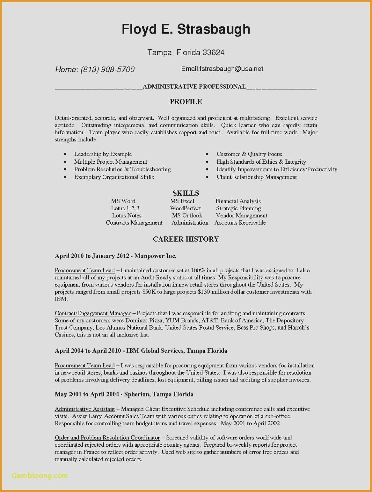 Cover Letter Template Fill In - Fill In Resume Elegant Cover Letter Resume Fresh Resume Cover Letter