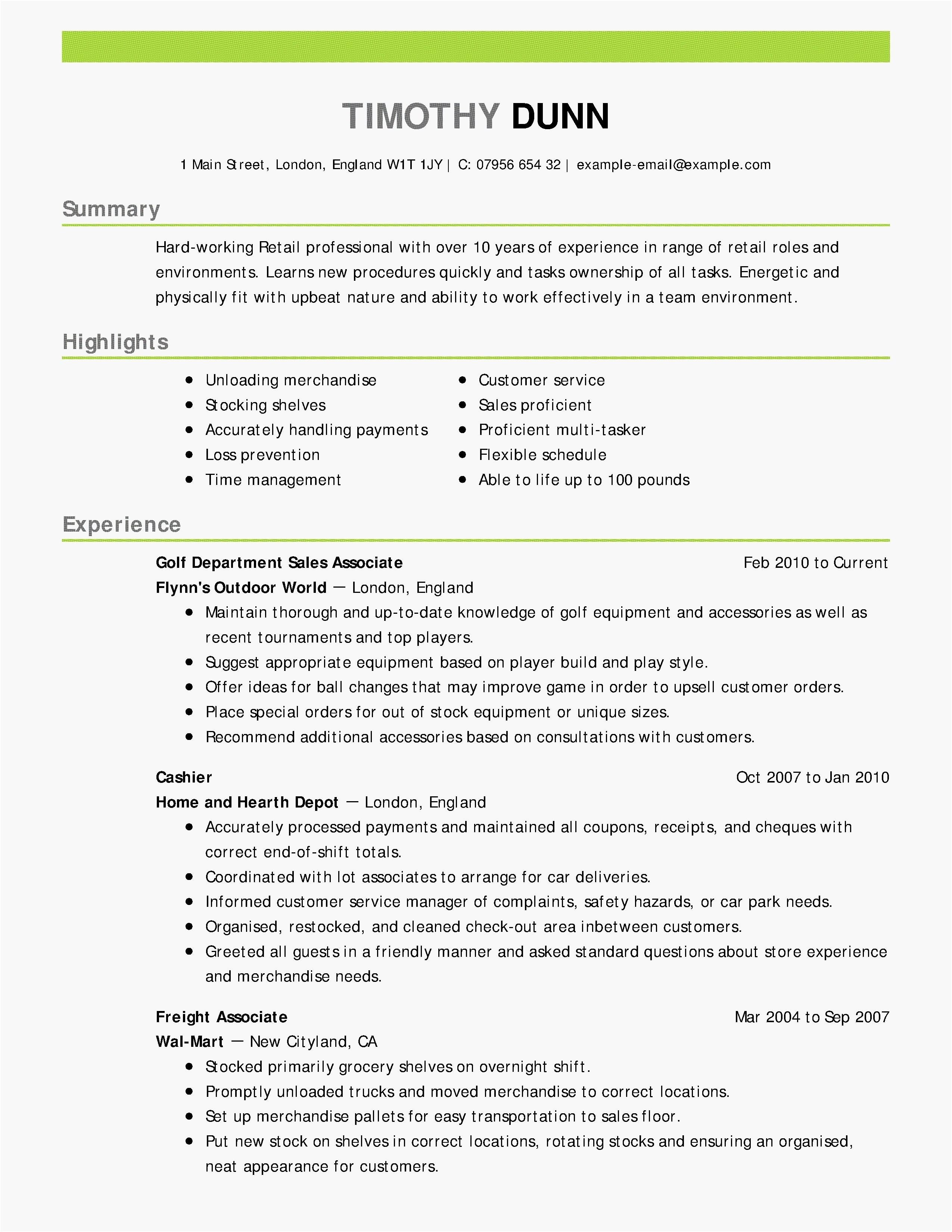 Entry Level Cover Letter Template Free - Fix My Resume Lovely Fresh Entry Level Resume sorority Resume 0d How