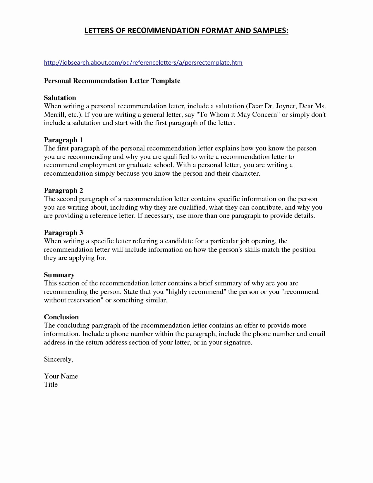 Professional Proposal Letter Template - formal Fer Letter Awesome Sample formal Letter Template Fresh