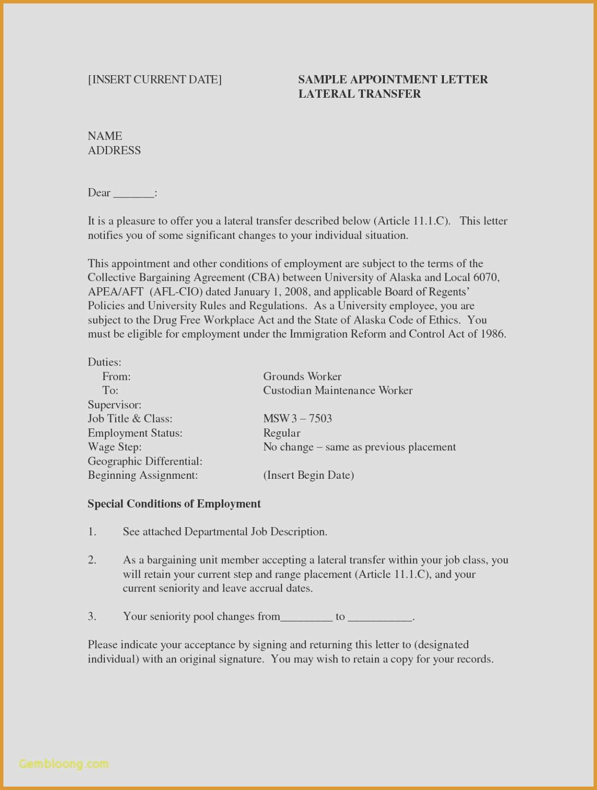 Accredited Investor Verification Letter Template - formats for Resumes